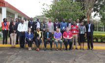 Advanced Workshop on Flood Forecasting Ends at RCMRD
