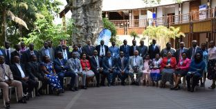 Major Take-homes from the 11th RCMRD Conference of Ministers