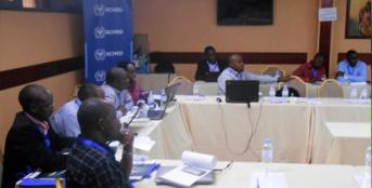 Assessing Institutional Capacity of Rwanda's Agencies