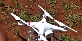 Drone Technology Training at RCMRD