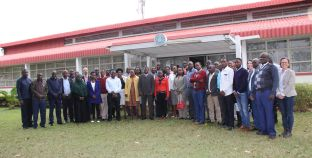 RCMRD partners with SEI to train stakeholders on water security and modelling