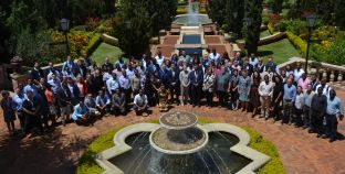 Horn of Africa Resilience Workshop in Uganda