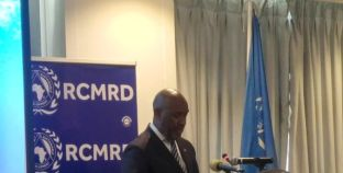 11th RCMRD Conference of Ministers Held in Kasane, Botswana