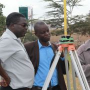 Certificate in Land Surveying
