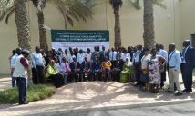 GHACOF49: Regional consensus climate outlook during June to September season given