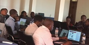 LUDSS TRAINING AND DISSEMINATION WORKSHOP IN RWANDA