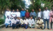 RCMRD commences implementation of Ethiopia Crop Monitor