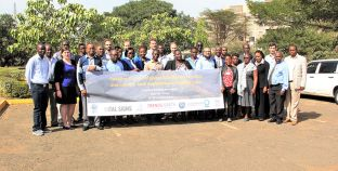 Land Degradation Monitoring Project Concludes