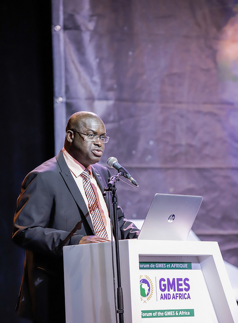 1st GMES & Africa Forum Ends in Libreville, Gabon